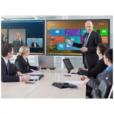 spotkanie zarządu firmy