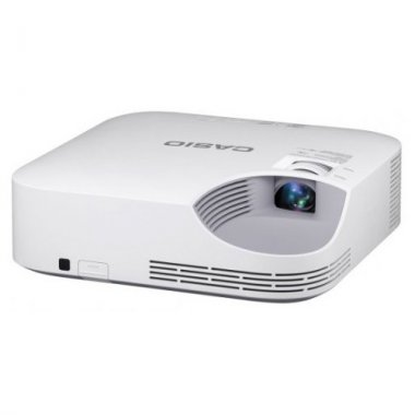biały projektor