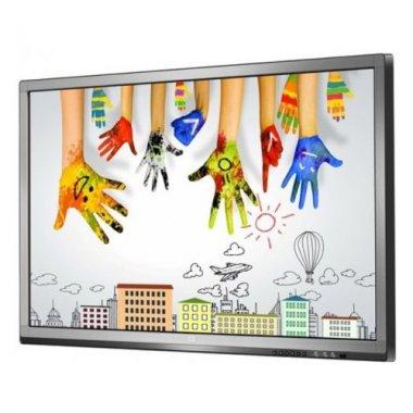 rysunek na tablicy interaktywnej